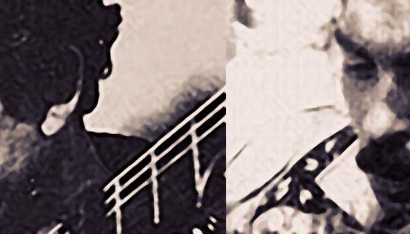 ギターの名手、マニタス・デ・プラタと歌の名手ホセ・レイエスの出会い
