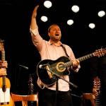 見に行って来ました!Gipsy del Mundo featuring Mario Regis ライブ
