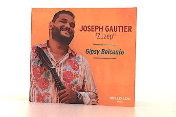 Joseph Goutier Zuzep Gipsy Belcanto