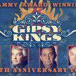 グラミー賞を受賞したGipsy Kings