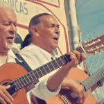 "<span class=""title"">ChicoとGipsy Kingsメンバーが新曲を発表「Gipsy Kings & Chico - La Guapa」</span>"