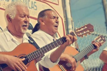 Gipsy Kings & Chico - La Guapa