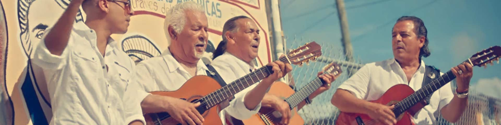 Gipsy Kings & Chico - La Guapa