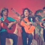 昔のGipsy Kingsの貴重なライブ映像、そして現在のメンバーたちの状況