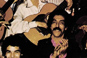 マニタスから離れたホセがJose Reyes y Los Reyes結成。ジプシーキングスのルーツとなる