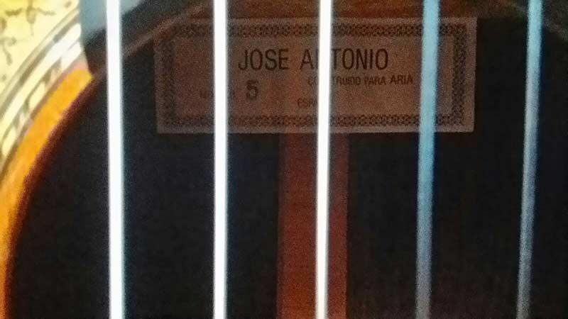 JOSE ANTONIO Modelno5