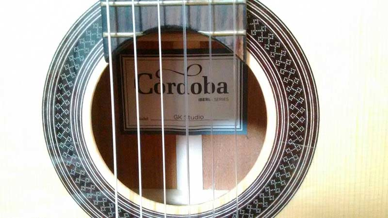 Cordoba GK-Studio