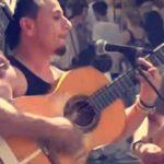 イケてるストリートバンド。オーストラリア・メルボルンの「La Rumba」