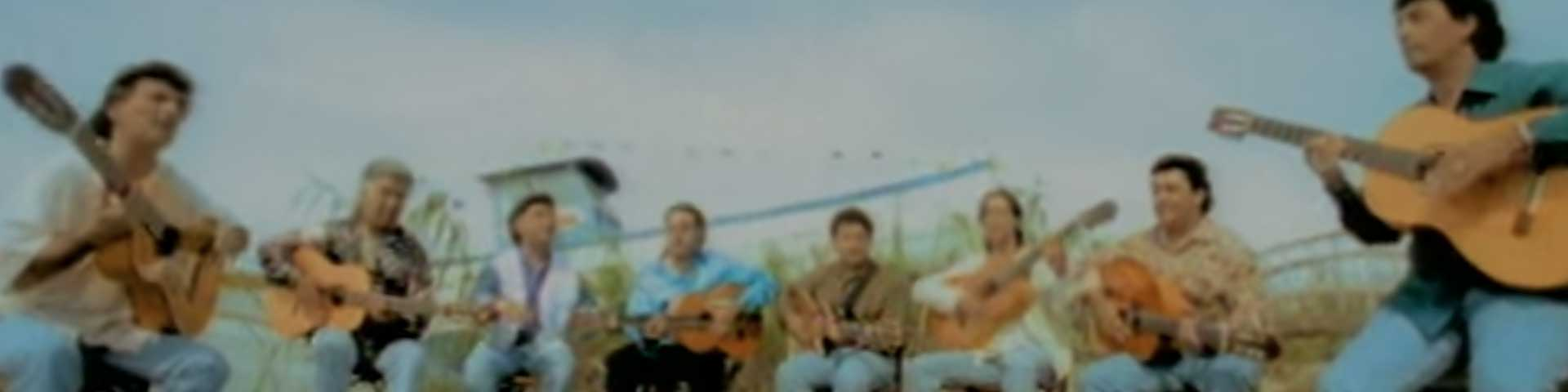 Who is GIpsy Kings? image