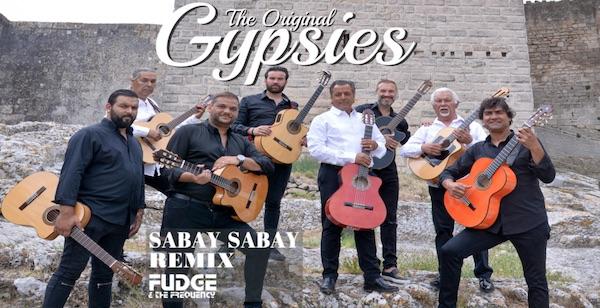 The Original Gypsies スクリーンショット